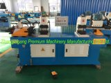 Plm-Sg100鋼管のための機械を形作る油圧管の端