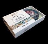 L'OEM personnalisent la boîte-cadeau de papier de caisse d'emballage de ginseng pour la nourriture de soins de santé