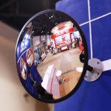 Cer-Wand-Festlegung-Richtungs-justierbarer konvexer Spiegel