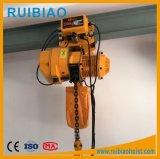 Alta qualidade elétrica da grua de corda do fio e preço de fábrica direto