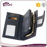 Fani 2017 наиболее поздно конструирует RFID преграждая кожаный бумажник для перемещения
