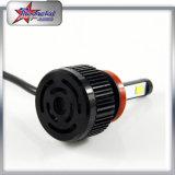 H7のH4 LED車のヘッドライト40W 6000lm極度の明るいLED車のヘッドライトランプ、車のための9004防水ヘッドライト
