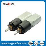 Motor elétrico de caixa de redução reduzida de 9V com Ratio 864: 1