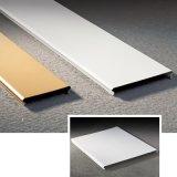 Proveedor de China Tienda en línea de revestimiento de polvo de aluminio ignífugo de techo decorativas
