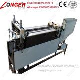 木製の舌圧子機械木のコーヒースターラー機械