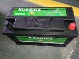 Koyama Herstellungs-Korea-Qualitätsglobale Autobatterie 58827mf-DIN88