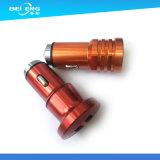 Vente en gros Custom Made Precision CNC usinage Pièces en aluminium pour chargeur de voiture, produits de chargeur