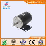 24VDC 2800rpm 80W Permanent Magnet DC Motor