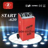 Ladegerät mit Cer-Bescheinigung (START-220/320/420/520/620)