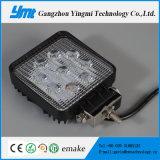 E-Tirer le meilleur prix voiture lumière LED 27W 36W pour la vente