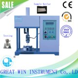 Máquina de ensayos de compresión y punción para la Seguridad shoese (GW-049B)