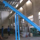 Riciclaggio di gomma della gomma dello spreco del trasportatore della polvere del trasportatore di vite di Xinda Ls
