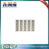 乾燥したUHFの受動態9662外国H3 RFIDの札