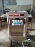1. De elektrische Automatische Zachte Maker van het Roomijs met Ingebouwde Compressor 01