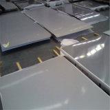 Hoja de acero inoxidable, laminado en frío, AISI-304, 2b Nº 4 Hl con acabado de espejo