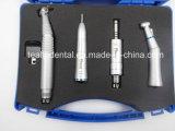 Tealth E-Generator à haute et à basse vitesse E-Generator Dental 4 trous Kit pièce à main
