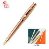 La última tecnología de la pluma de bolígrafo pluma promocional regalo