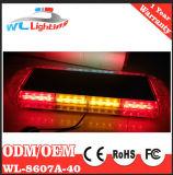 LED小型Lightbarsに警告する40W