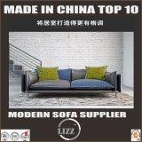 Foshan-niedriger Preis-Möbel-Kombinations-Polsterung-Gewebe-Sofa