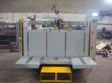 高速二重サーボ半自動板紙箱のスティッチャー