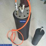 水切断のエアバッグ(膨脹可能な管のプラグ)