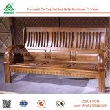 Sofa-gesetztes Abbildung-Holz-Sofa