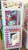 عملة يشغل هبة آلة لعبة مرفاع البيع لعبة