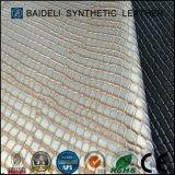 Cuoio sintetico del PVC di vendita calda per la signora Handbags/Purse/Luggage/Suitcase