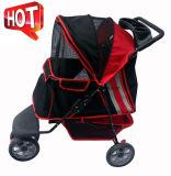 Haustier-Spaziergänger Bb-PS02 der Qualitäts-Haustier-Produkt-3-Wheels