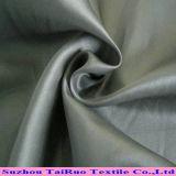 Poli raso di stirata con il fornitore di buona qualità per l'indumento