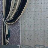 Tejido moderno del telar jacquar de la tela escocesa del Chenille del estilo