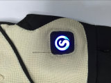 Swith силы спасителя GS-005, регулятор батареи, регулятор топления кнопки целесообразный для элементов волокна углерода