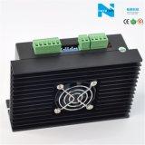 Controlador de paso de baja tensión DC para líneas eléctricas de transmisión