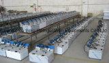 Braadpan de Van uitstekende kwaliteit van het Gas van het Roestvrij staal van Commerical met Ce
