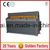 De mechanische Scheerbeurt van de Guillotine van het Type, Kleine Scherende Machine Q11-4*2500