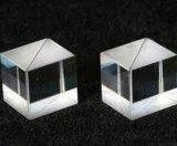 silicona fundida de 5m m No-Que polariza la prisma de Beamsplitter