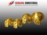 Pezzi di ricambio del motociclo dal migliori ottone della fabbrica della Cina/rame/Bronze/CNC che gira le parti d'acciaio d'ottone precise
