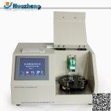 Автоматическое он-лайн кисловочное оборудование испытания на кислотность измерителя плотности