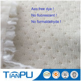 Polyesterknit-Matratze-Ticken des Soem-neues Form-Entwurfs-100%