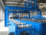 Het drogen Furnace voor Roestvrij staal Tube
