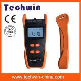 Techwin ist optischer Lasersender eine einfache und kosteneffektive Prüfvorrichtung
