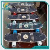 7 طية [شنس] شجر قيقب لوح التزلج لوح التزلج خشبيّة من مصنع أصليّة