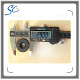 De Kleine Symbolische Markering van uitstekende kwaliteit van Keyfobpassive RFID van de Grootte