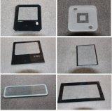 Kitchen&TVのための6mm Flat&Curvedのペンキの緩和されたガラスのパネル