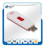 13.56 MHz Ccid標準USBトークンNFC無接触のスマートカードの読取装置(ACR122T)