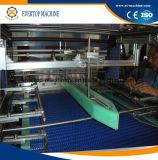 Полуавтоматическая пленка наматывается упаковочные машины и оборудование