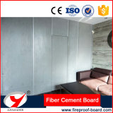 Decoración del edificio Material Fiber Cement Board