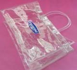 OEMの高品質透過防水PVCハンドバッグ