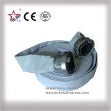 Storz di alluminio. Accoppiamento del tubo della manichetta antincendio