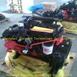 Motor diesel de Cummins 4b3.9-G/4bt3.9-G/4BTA3.9-G/4btaa3.9-G Cummins para el conjunto de generador